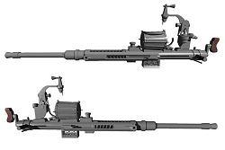 CG 搭載機関銃・砲