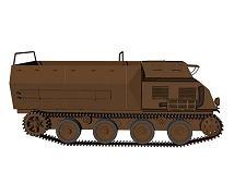 日本陸海軍地上兵器
